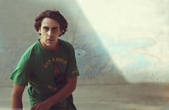 Skateboard (Marco San Martin) Tags: portrait people urban man portraits gente personas skateboard skater urbano skateboards urbanshot patineta urbantribes marcosanmartin