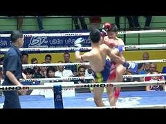 ศึกมวยไทยลุมพินีเกริกไกร [ Full ] 7 กุมภาพันธ์ 2558 - YouTube