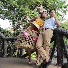 """"""" ภูมิใจมาก ที่ได้ไป Asia next top model"""" ม๊าเดี่ยว ดีไซเนอร์ภูธร นางแบบระดับโลก ใครไม่รู้จักนี่เชยมากกกกกก เดินไปไหนมาไหนกับคนนี้ รับรองคนมองทั้งเมือง!!! WOODY UNCENSORED ตอน 2!!! ดูผ่าน LINE TV เท่านั้น!!! เที่ยงตรง เจอกัน"""