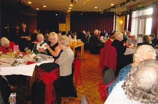 Dec 2013 Christmas Lunch 03