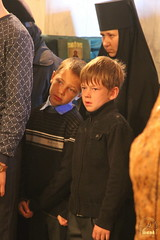 18. The commemoration day of St Sergius of Radonezh in Bogorodichnoe village / Праздник Прп. Сергия Радонежского в Богородичном