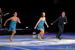 Naomi Lang, Sinead & John Kerr