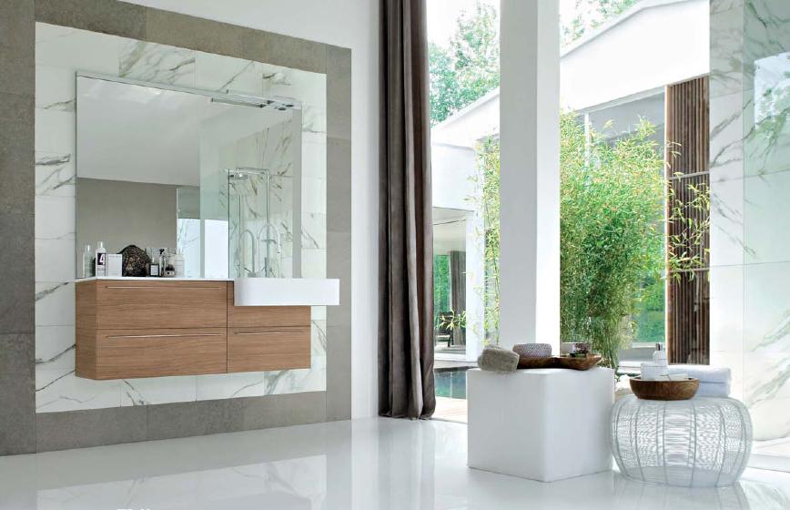 Gallery mobili bagno ideagroup daripa lecce - Arredo bagno lecce ...