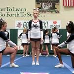 4A Var - White Knoll Varsity @ Silver Fox