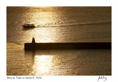 Baía de Todos os Santos II, 2010