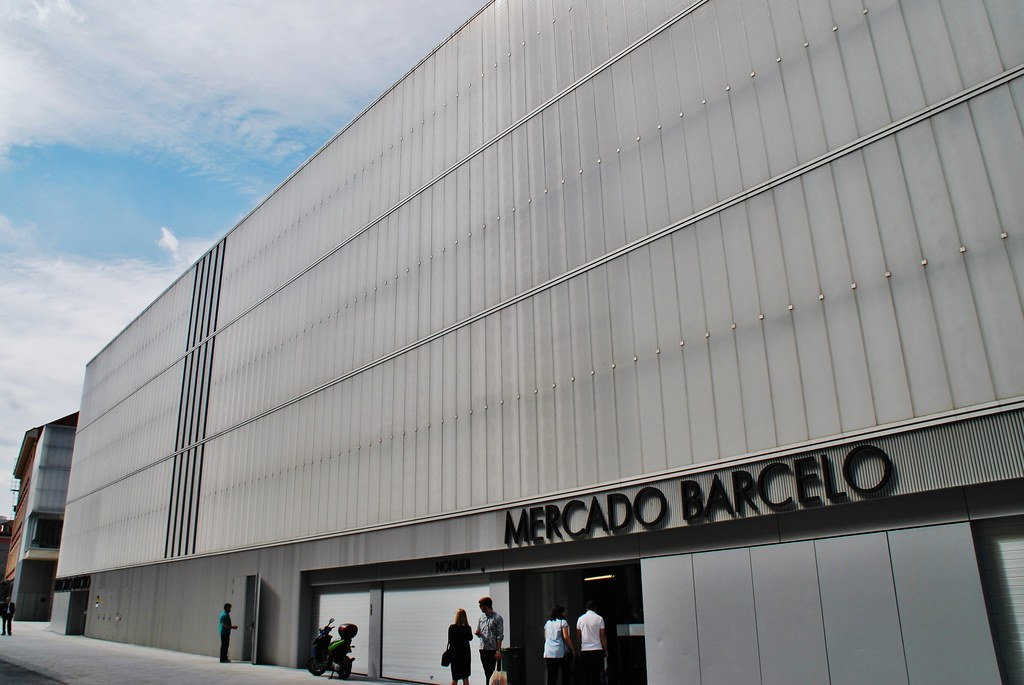 The World S Newest Photos Of Mercado And Vidrio Flickr