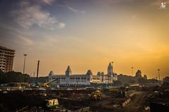 Morning Scenes (Adithya Ganesan) Tags: morning sunris