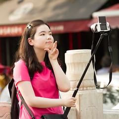 15-05-30-161039 Selfie (photobeijing2012) Tags: china beijing chine streetshot pkin zhongguo beijinglife viequotidienne