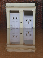 The Carlisle floods 2015 (ambo333) Tags: door uk england storm rain weather flooding doors flood cumbria desmond eden carlisle rainfall floods rivereden carlisleflood carlislecumbria carlislefloods carlislecitycouncil cumbriafloods cumbriaflooding cumbriaflood stormdesmond englandflooding ukflooding floods2015