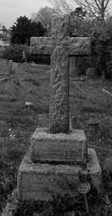 Family grave of Henry and Mary Collet (IanAWood) Tags: pinner londoncemeteries londonboroughofharrow walkingwithmynikon nikkorafs24mmf14g pinnercemetery nikondf