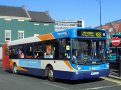22035 NK53 KEJ Stagecoach North East Alexander ALX300 on the X82  to Throckley (North East Malarkey) Tags: nebuses sne stagecoachnortheast stagecoachuk stagecoach buses transport transportation publictransport public flickr nebbygone explore inexplore google googleimages