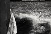 Desbravando o mar... (Alvaro_CaCO) Tags: barco pará maraba riotocantins águadoce pretoebranco blackandwhite pb bw boat
