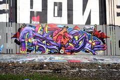 PHOSL (STILSAYN) Tags: graffiti east bay area oakland california 2016 phosl