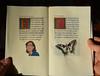 004 (ziggiotti ivano (Ziggy Stardust)) Tags: azzurrite aurummusicum biancodipiombo calligrafia cinabro cancelleresca colladipesce capolettera doratura decorazione fogliadoro gommaammoniaca inchiostroferrogallico illumination italico indaco lapislazzuli laccadicocciniglia laccadilegnobrasile miniatura manoscritto malachite manuscript minio nerofumo nerodivite oro oroinconchiglia oromusivo oroinfoglia pergamena pennadoca penna rossoveneto