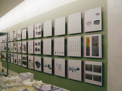 Shifting Lines to Surfaces | exhibition and review
