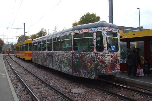 Tram, 29.10.2011.