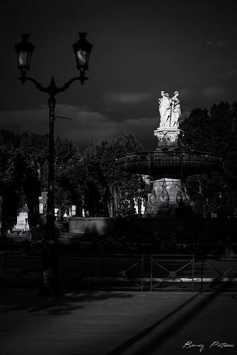 Cours Mirabeau - Aix en Provence - BEMEZPICTURES-15