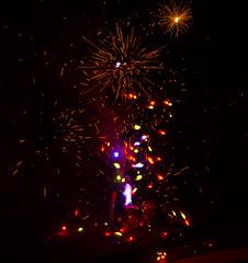 New Year Firework 2017 (betadecay2000) Tags: beta fireworks firework sylvester silvester feuerwerk feuerwerker feuerwerke pyro pyrotechnik feuer fire batterie feuerwerksbatterie vuur schwarzer hintergrund outdoor