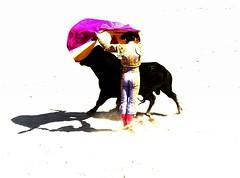 Andy Younes (aficion2012) Tags: arles novillada septembre 2016 blohorn jalabert corrida france francia andy younes novillero faena toros bull fight bullfight toreaux capa capote capeando