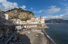 Italian Paradize (E.K.111) Tags: beacheslandscapes beach sea landscape outdoors outside canon5dmarkiii vacations