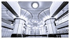 black & white (K.H.Reichert) Tags: altstadtspandau bahnhof spandau ubahn bw berlin architektur architectur