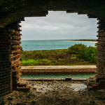 Dry Tortugas National Park. Key West.