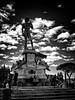 Piazzale Michelangelo, David, Firenze (mappett) Tags: firenze leica m9 summilux 35mmf14 asph piazzale michelangelo david