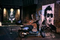 Cane Partibrejkers (Master Iksi) Tags: corner belgrade beograd srbija serbia canon700d street streetphotography streetart graffiti urban