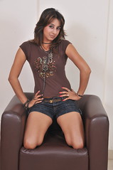 South Actress SANJJANAA Unedited Hot Exclusive Sexy Photos Set-16 (26)