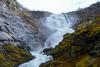 Kjosfossen waterfall (Jorge Lascar) Tags: stage1 sognogfjordane norway no