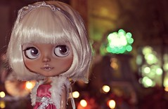 HAPPY NEW YEAR'S EVE! (Lawdeda ❤) Tags: between dolls crowns dollscrown custom tbl blythe nye 2016 new years eve all dressed up picmonkey