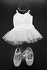 tutu and ballet slippers - bruno barrial - copyright (brunobarrial) Tags: ballet slippers tutu bruno barrial