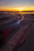 Silver-Sands-Beach-Milford-Connecticut-USA_01132017-51 (Simmo1342) Tags: clouds fineartphotography golden sunny sunrise usa beach connecticut landscape mood northamerica outdoor sand scenic sky sonya7 sonyalpha travel water winter cloudsstormssunsetssunrises