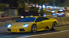 Lamborghini Murcielago (Benny_chin) Tags: lamborghini murcielago