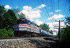 Water Level Route F40 (Erie Limited) Tags: amtrak emd f40ph amsterdamny chicagoline