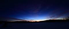 The Sun rise_2017_01_20_0010m1 (FarmerJohnn) Tags: sun rise sunrise kuu moon jupiter auringonnousu taivas sky morning aamutaivas taivaanranta pilvet clouds colors colorfull värikäs taivi winter january tammikuu suomi finland laukaa valkola anttospohja canon7d samyang358mmfisheyecsii canon 7d juhanianttonen