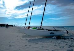 Veradero cuba (TONY VIKLICKY) Tags: nikon d 40 dx 18200vr 3556 cuba vacation outdoors palm trees