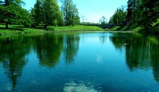 A Wonderful day in Gatchina