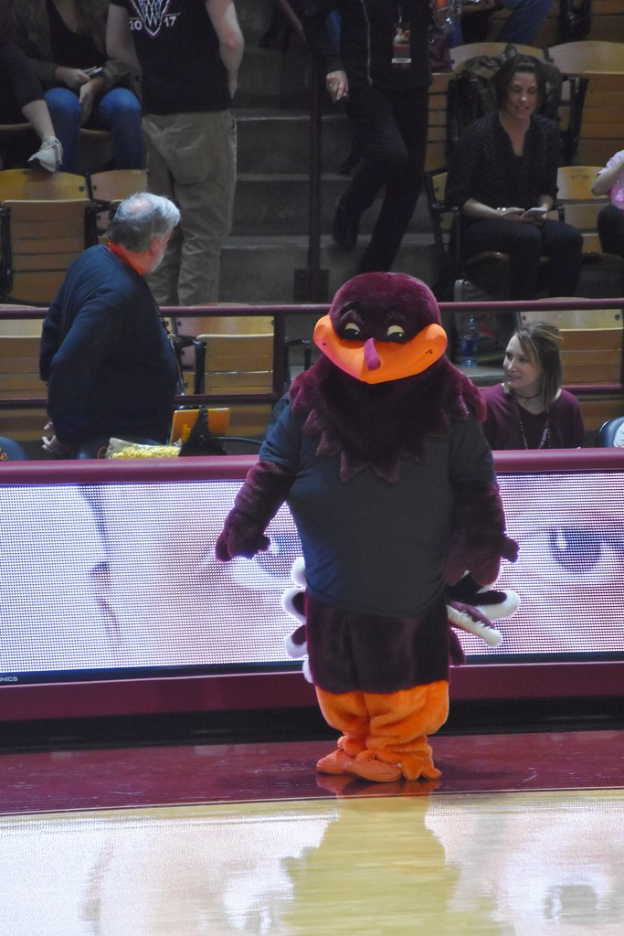 The Worlds Best Photos Of Mascot And Vt Flickr Hive Mind