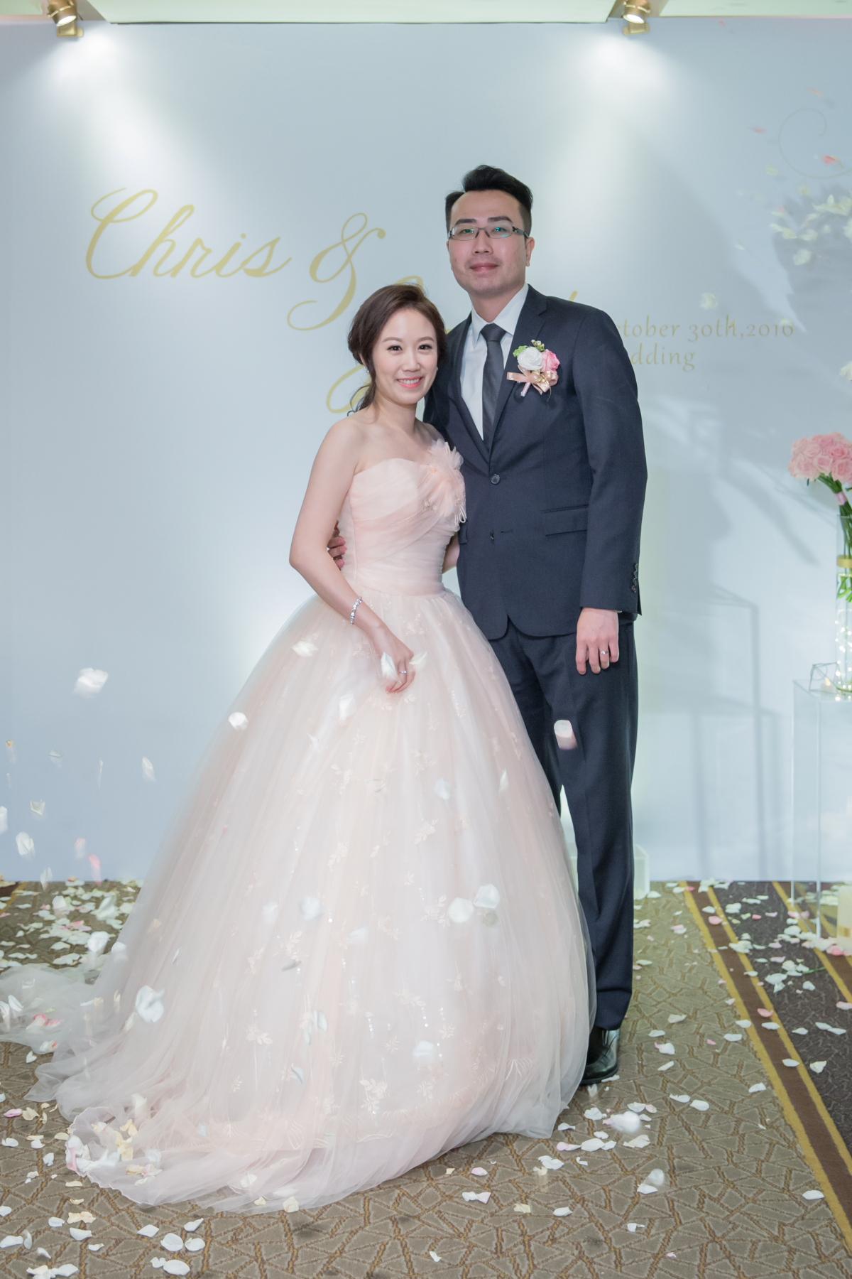 鴻璿鈺婷婚禮858