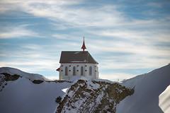 Chapel Klimsenhorn