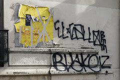 Gallo - Blake (Ruepestre) Tags: gallo blake paris france streetart street graffiti graffitis urbain urbanexploration urban