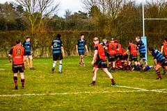 Witney 3's vs Swindon College-1156