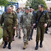 EUCOM Commander Scaparrotti visit March 2017