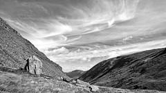 Mare's Tail Clouds, Kirkstone Pass (warth man) Tags: clouds mountainpass kirkstonepass d600 kirkstone englishlakedistrict nikon1635mmf4vr silverefexpro2