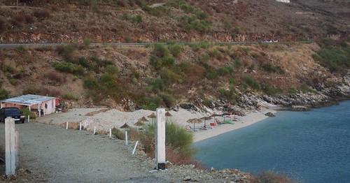 Near Himarë