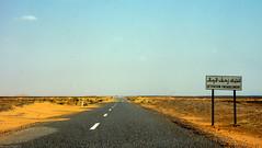 Road to Merzouga (r.leveau) Tags: sahara desert sable route morocco maroc merzouga