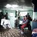 Hairdresser in Moron (Mongolia)