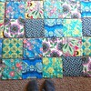 I'm excited to get back to... (ruralish) Tags: workinprogress wip amybutler ragquilt worththewait modernfabric ragquilting ruralish modernragquilt larkfabric uploaded:by=flickstagram ruralishetsy ruralishragquilts jordanragquilt instagram:photo=903194320209399452229433794