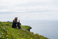 Cliffs of Moher (adrian.lui) Tags: ireland cliffsofmoher countykerry westireland